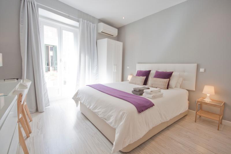 Acogedor y elegante apartamento en el centro de Madrid