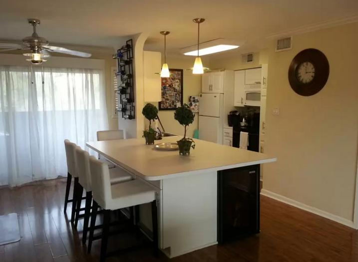 Near Texas Medical Center & Galleria, vacation rental in Houston