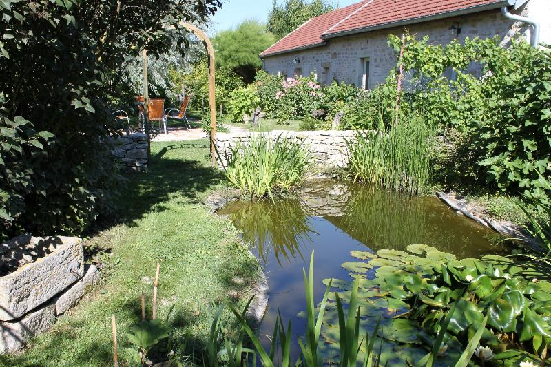 bed and breakfast  ' les agnates', holiday rental in Vosne-Romanee