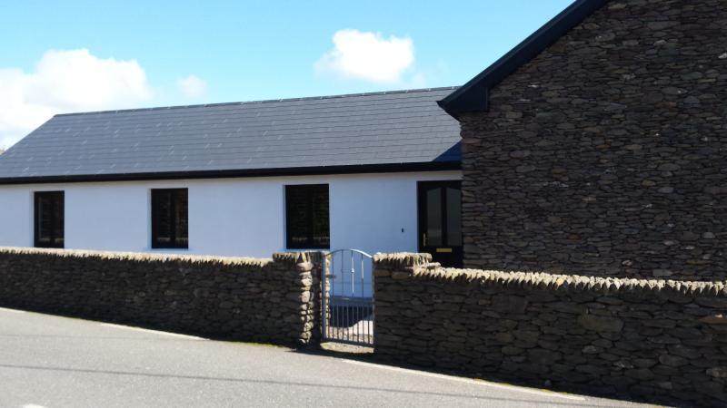 An Muiroch Ballydavid Dingle Co Kerry, holiday rental in Dunquin