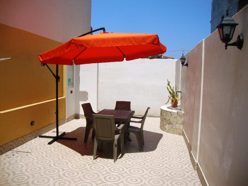 Casa vacanze Spadafora, vacation rental in Orto Liuzzo