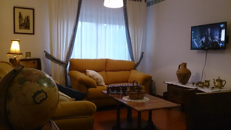 Casa Luz Mar, vacation rental in Province of Salamanca
