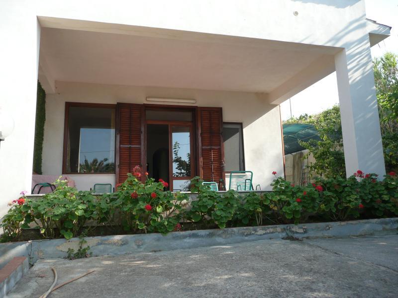 Villa al mare ad Alcamo Marina .