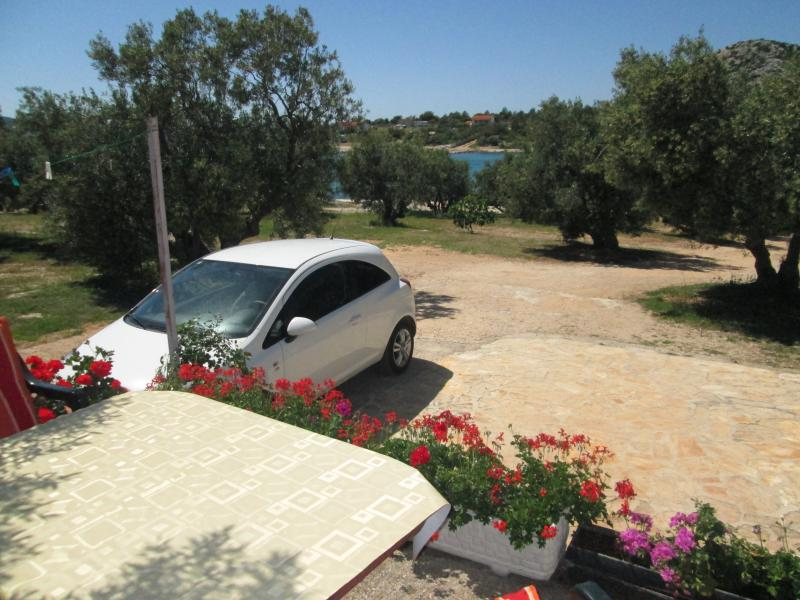 A quiet and simple place, holiday rental in Drage