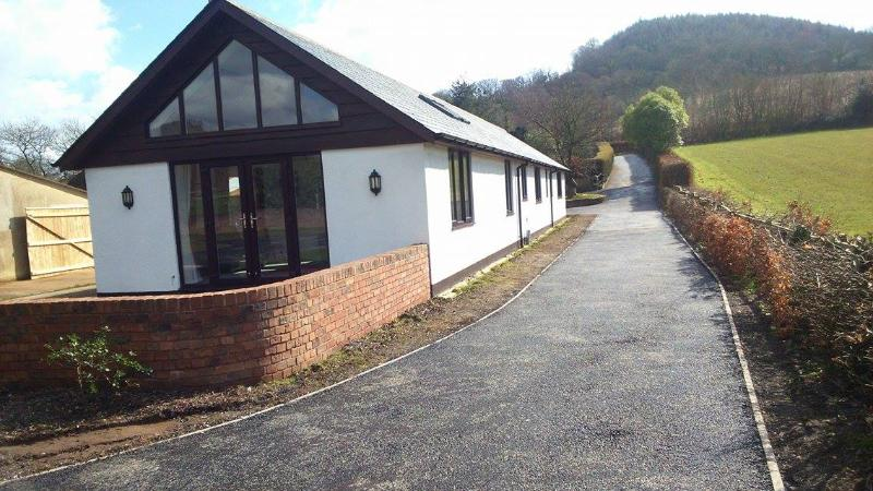 Littlebowd Farm, holiday rental in Sidford
