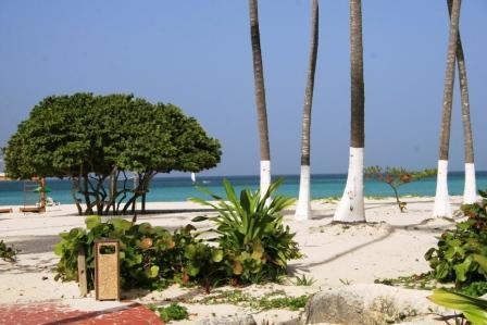Beautiful apartment sea view, 2 bedrooms and 2 bat, location de vacances à Punta Cana