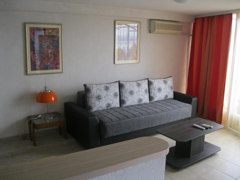 Sunrise, holiday rental in Kalista