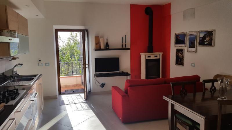 New Appartamento a Levanto, ad 1 Km dal centro., location de vacances à Levanto