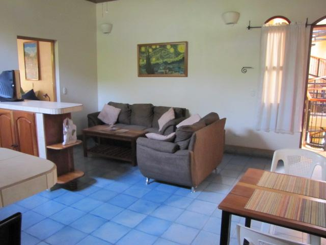 Apartment # 10, vakantiewoning in Masaya Department