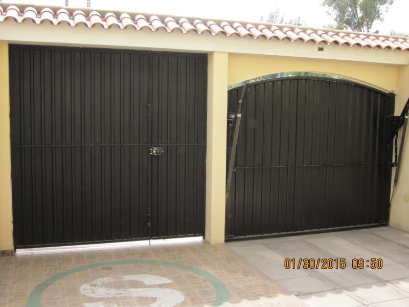 Garages department