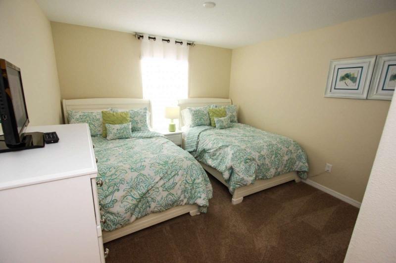 Fourth Bedroom / Cuarta habitación - ComprandoViajes