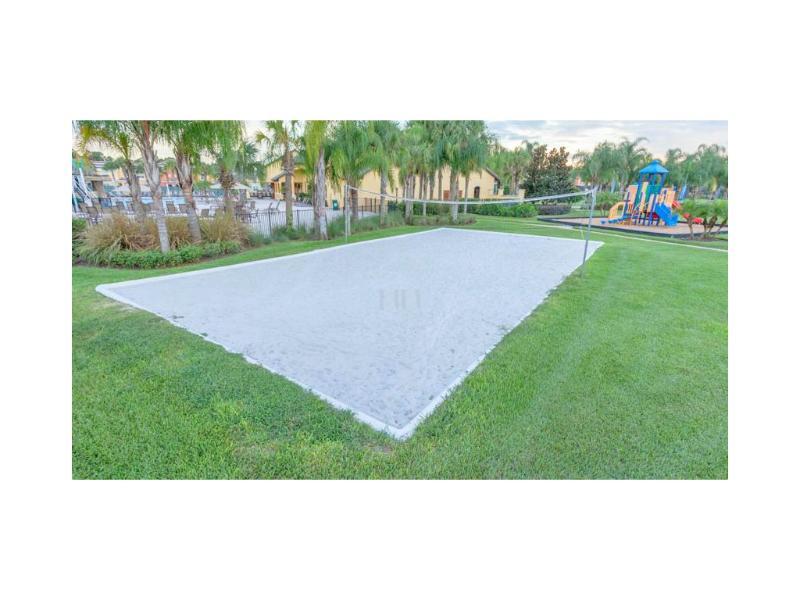 Beach Volley Court / Cancha de voley playero - ComprandoViajes