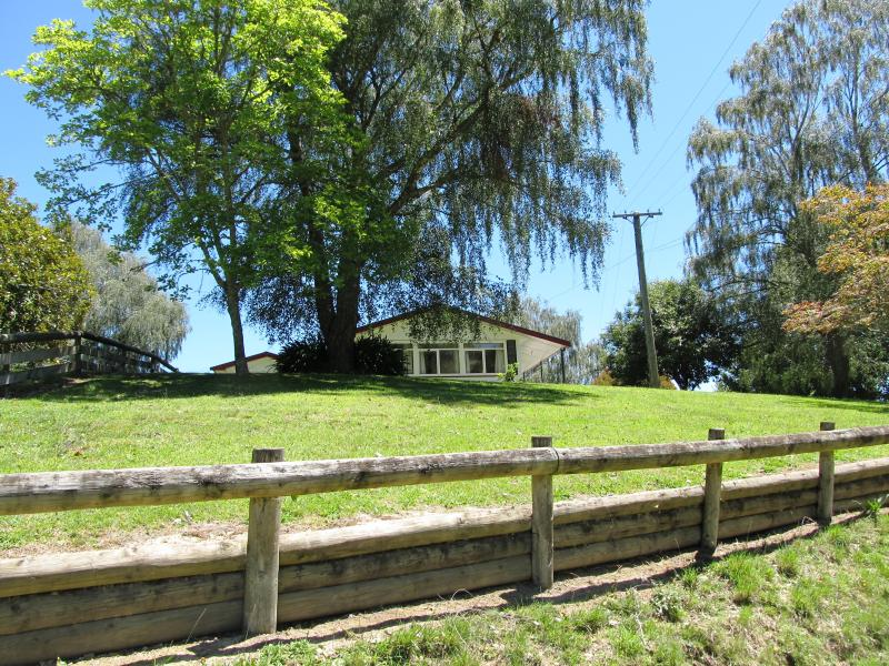 Kainui Cottage - so peaceful