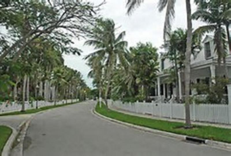 Truman Annex neighborhood