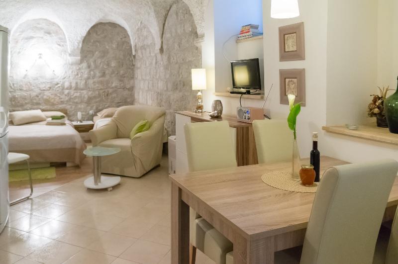 Apartments Amalija, alquiler de vacaciones en Sudurad