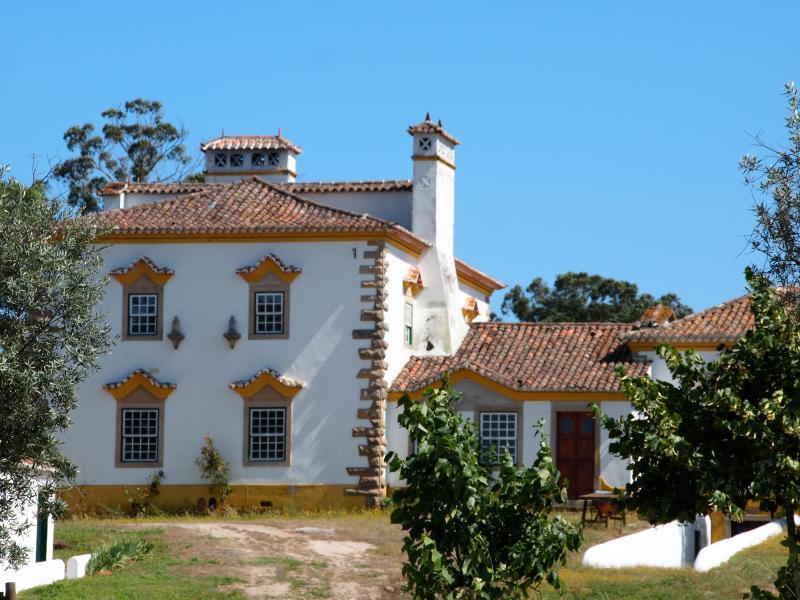 Demeure de caractère, alquiler de vacaciones en Castelo de Vide