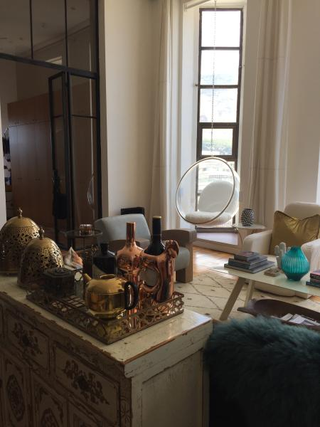 Cape Town Loft Style Luxury - Grand Central, vacation rental in Woodstock