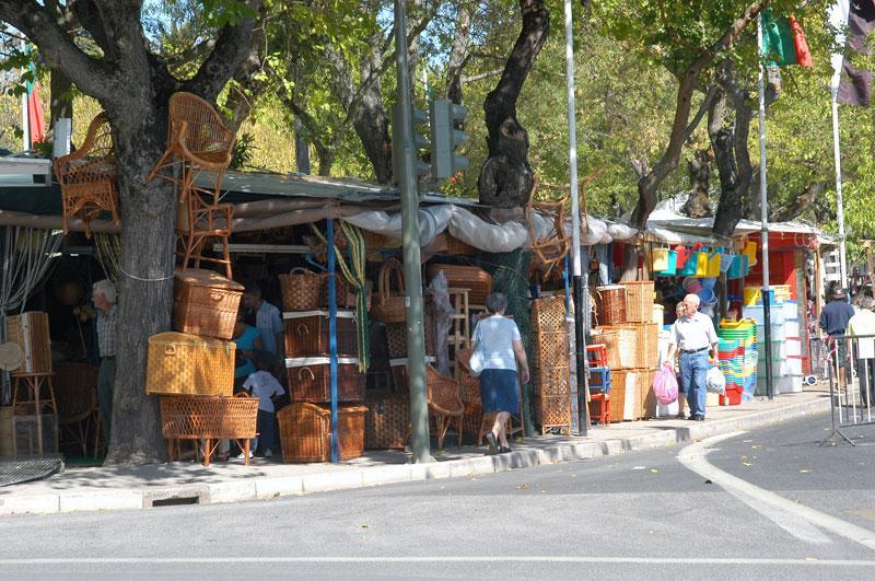 Luz fair in September. Only 160 m away (2 min. walking).