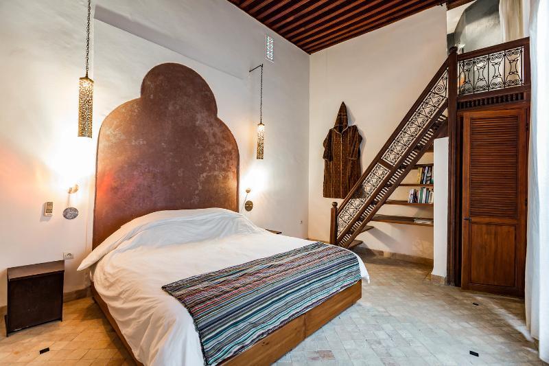 The Bedroom 2
