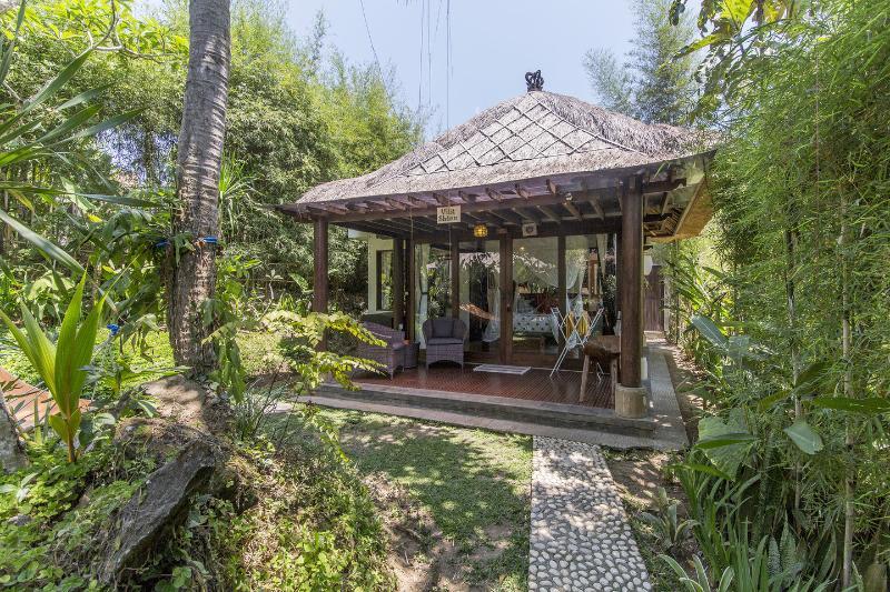 Garden Bedroom 3