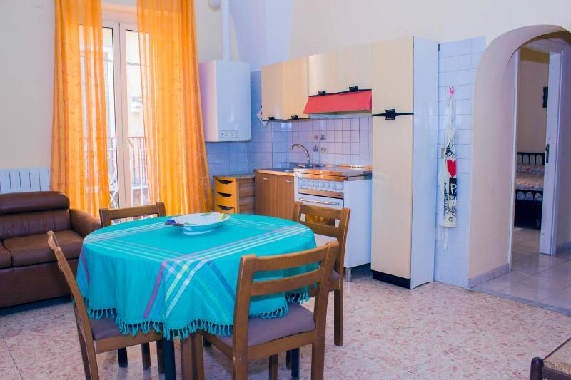 Oasy da Mary, aluguéis de temporada em Gaeta