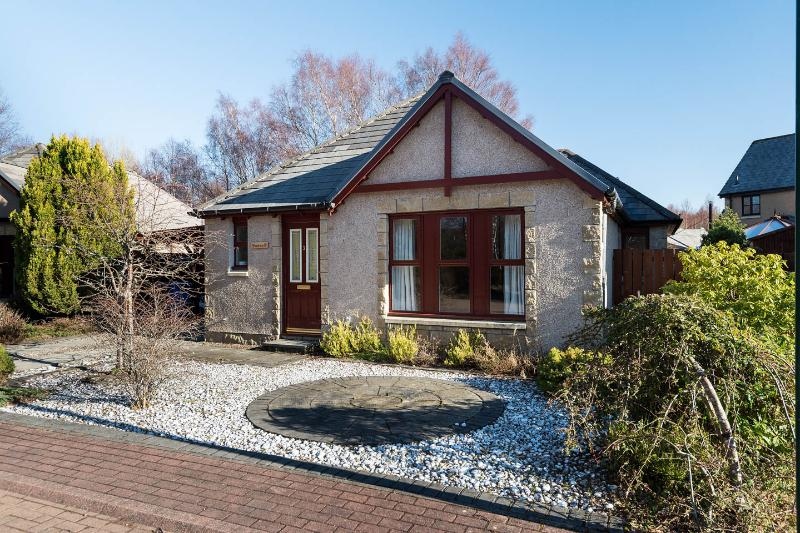 Holiday Cottage with 5* reviews, vakantiewoning in Aviemore and the Cairngorms