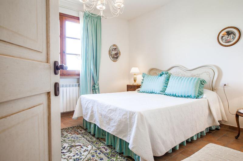 Apt. La spiga, holiday rental in Gambassi Terme