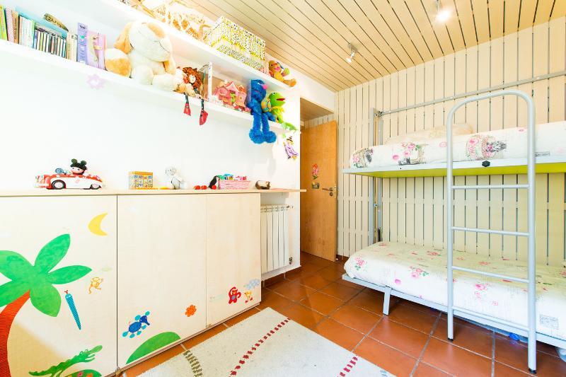 The Bunk Bedroom