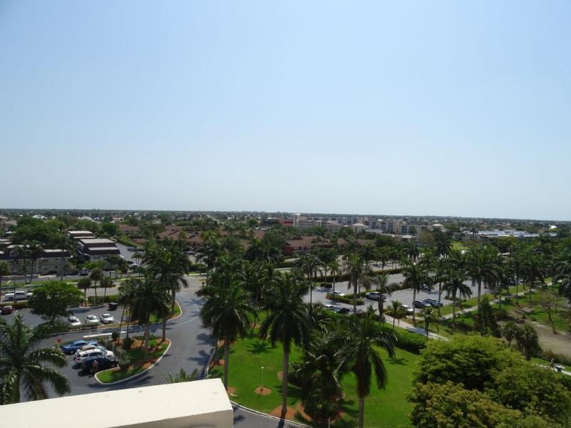View of marco Island