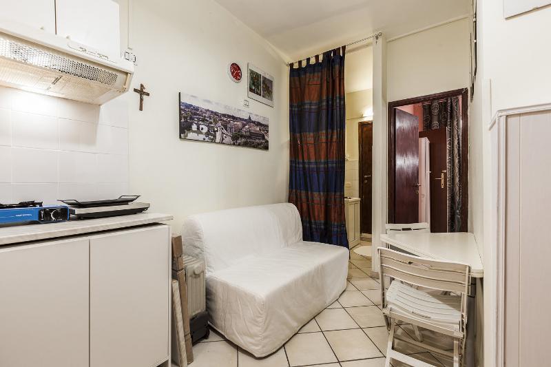 miniappartamento ' La casetta di Paola', vakantiewoning in Gorga