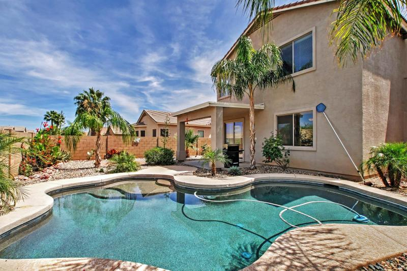 tripadvisor 4br queen creek house w pool mountain views updated rh tripadvisor com