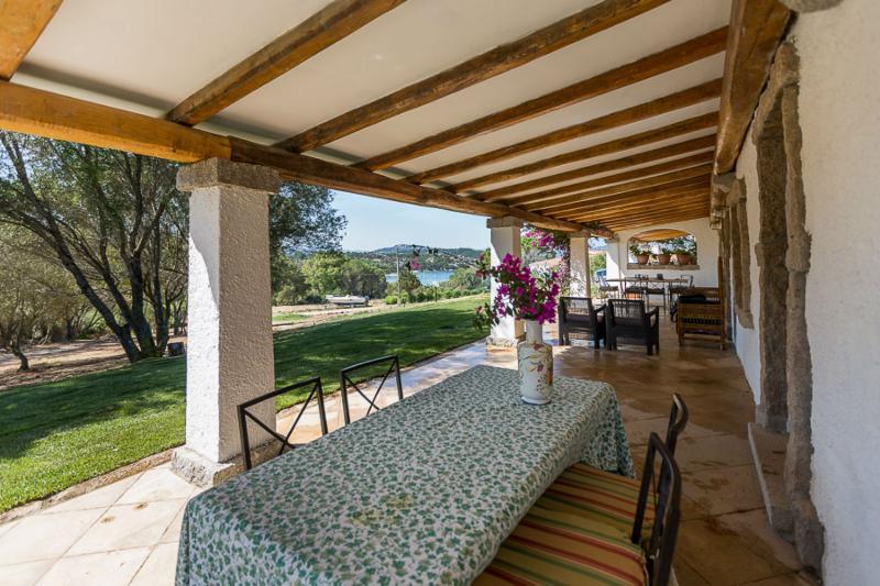AL MARE STAZZU REY, vacation rental in Baia Sardinia