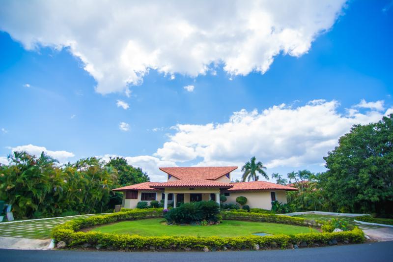 Casa de Campo Luxury Villa ✔️, location de vacances à Altos Dechavon