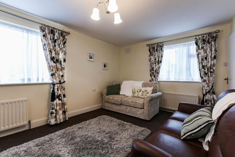 The James Connolly mews, holiday rental in Templeogue