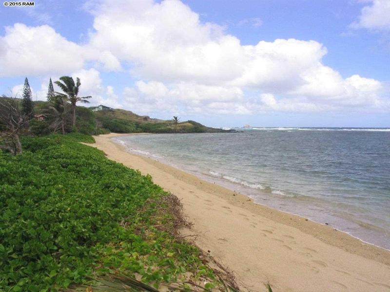 Murphy's Beach mile 21