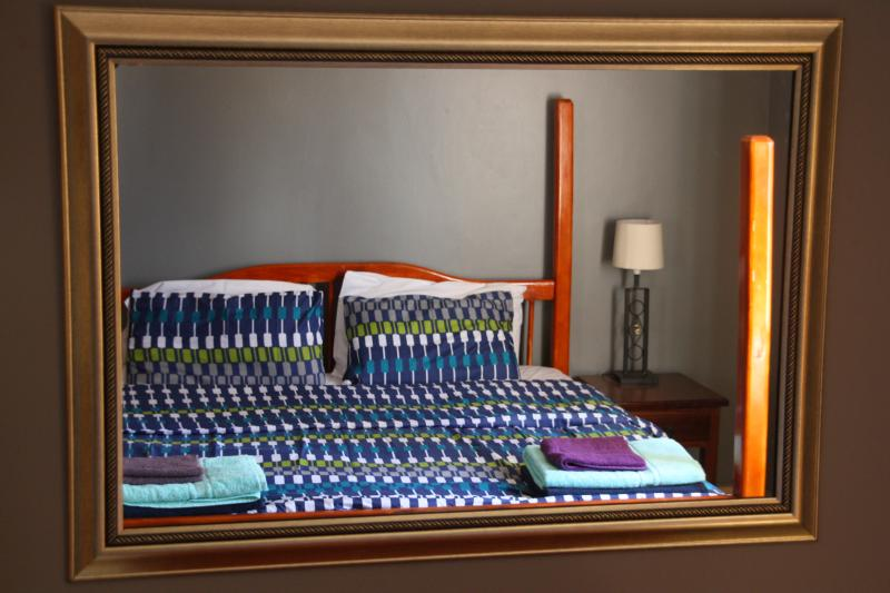 BAZINGA CORNER APARTMENT, vacation rental in Namugongo