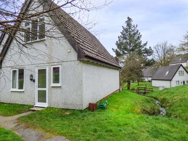 Lodge 26, Gunnislake, holiday rental in Callington