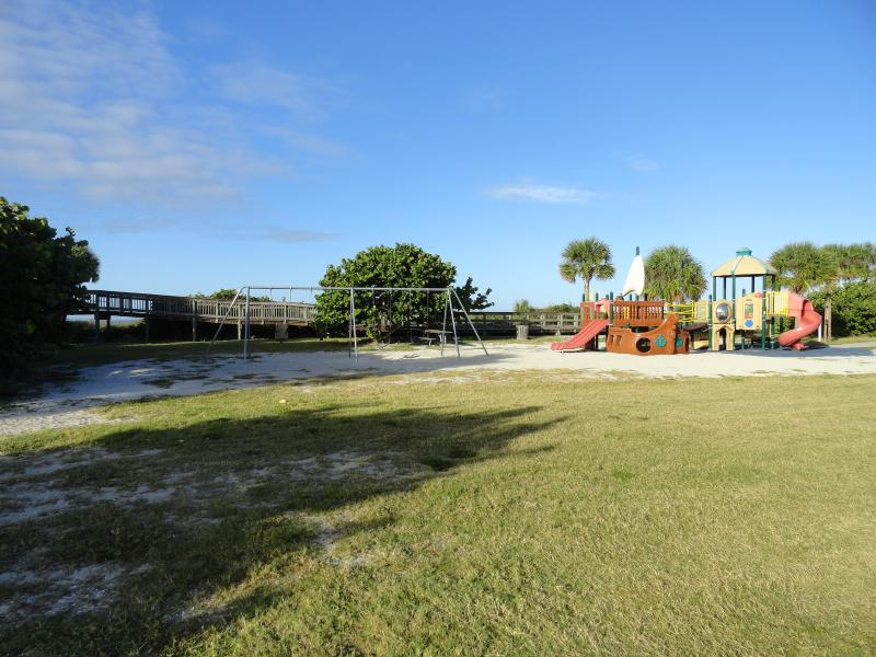 Play Ground at Englewood Beach