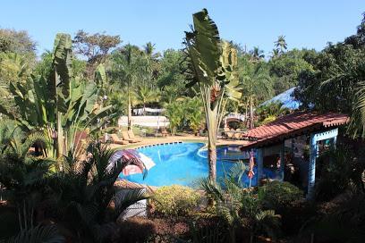 Country Club resort De Goa, holiday rental in Goa Velha