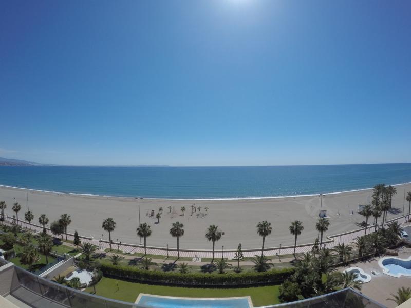 Sotavento 1ª línea de playa, alquiler de vacaciones en Roquetas de Mar