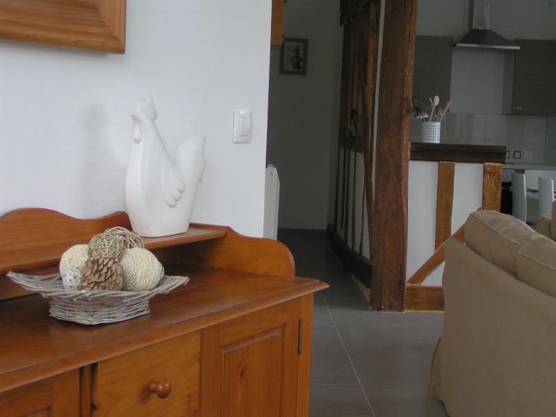 CAMOMILLE Location de meublé Tourisme et Affaire, holiday rental in Payns