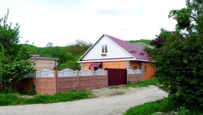 Olesya, vacation rental in Tulsky