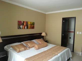 Apartahotel Six Avenue, vacation rental in Yumbo