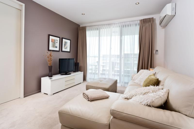 Quality elegant furnishings to make your stay relaxing and enjoyable