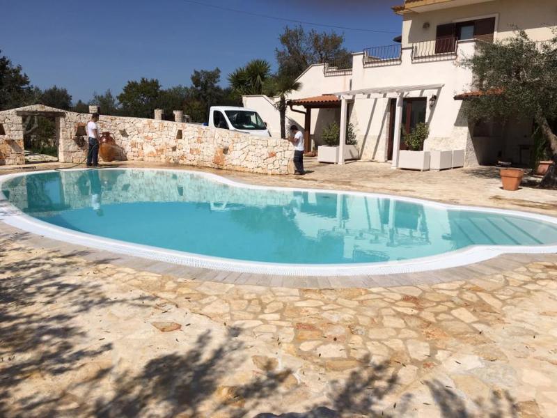 villa Maria, location de vacances à Montalbano