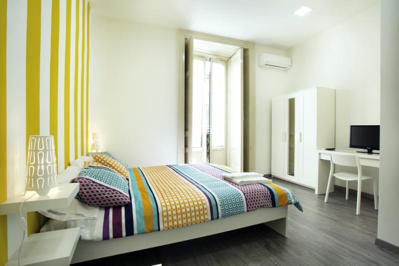 B&B Università, vacation rental in Catania
