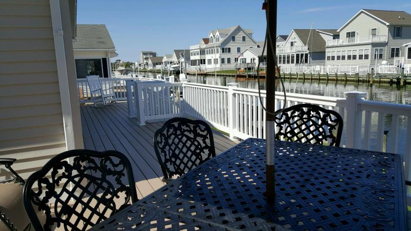 Fenwick Island Waterfront 3BR Home, Bay access, location de vacances à Frankford