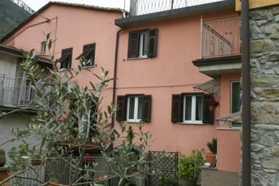 Ca' Rossi vicino alle 5 terre, vakantiewoning in Rocchetta di Vara