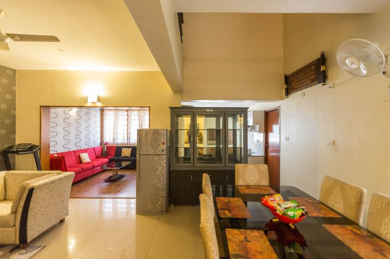 Deals - Book 5 nights and get the 6th night Free,, holiday rental in Bengaluru