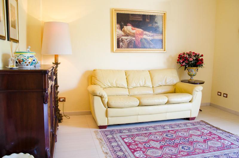 Suites in Villa - Rosemarine By SunTripSicily dot com